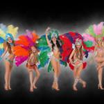 балет альмани1 Бразилия