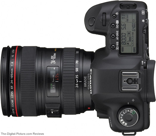 Canon-EOS-5D-Mark-II-with-24-105mm-Lens